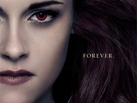 "Bella's ""Breaking Dawn - Part 2"" poster"