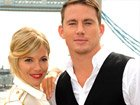 "Channing Tatum, Sienna Miller, Dennis Quaid, More At ""G.I. Joe"" Photo Shoot In London"