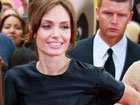 Angelina Jolie, Brad Pitt, More Come Out For 'Kung Fu Panda 2' Premiere