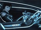 The Vehicles Of 'Tron Legacy'