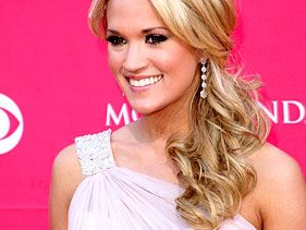Carrie Underwood (file)
