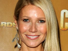 Gwyneth Paltrow at the 44th annual Country Music Awards