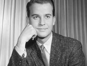Dick Clark in 1958