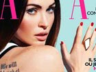 Megan Fox's Tattoos: Why Did Grazia Airbrush Her Photos?