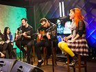 "Inside Access To ""Paramore: Live From MTV"""