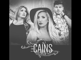 The Cains- EP Available July 21st