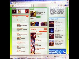 Throwback: MTV's Soundtrack Chart