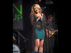 3rd & Lindsley w/the band