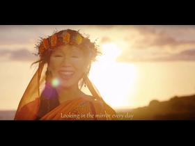 Wai Lana Alive Forever Sun Smile Shot