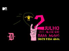 Reuniãozinha da Dirty Kidz Gang em São Paulo, vai perde? claro que não né!