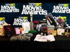 The 2011 MTV Movie Awards gift bag