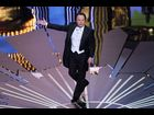 Host Billy Crystal starts the 2012 Oscars with a song