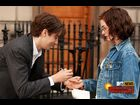 "Jim Sturgess and Anne Hathaway in ""One Day"""