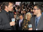 Billy Burke and Josh Horowitz