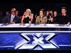 "Demi Lovato on ""X Factor"" in November"