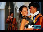 JWoww will try to rebound from Tom and Roger with a Vatican guard