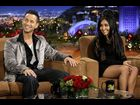 "The Situation and Snooki appear on ""The Tonight Show With Conan O'Brien"" on December 15, 2009."
